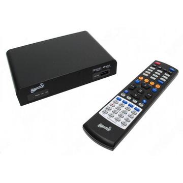iconBIT HD400LE (HD-плеер, без HDD)