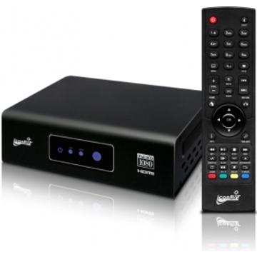 iconBIT HDS41L (HD-плеер, WiFi, без HDD)
