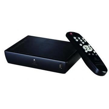 Iomega ScreenPlay MX HD (HD-плеер, 1TB, HDMI, FullHD 1080p, USB2.0, 35030)