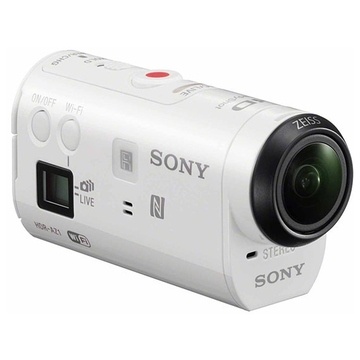 Sony HDR-AZ1VR White (action camera)