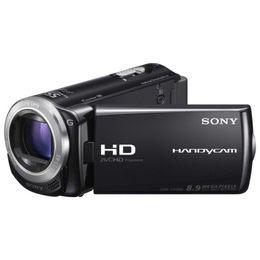 Sony HDR-CX260VE Black