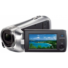 Sony HDR-PJ240E Silver