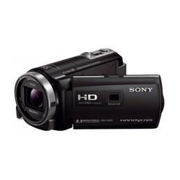 Sony HDR-PJ420E Black