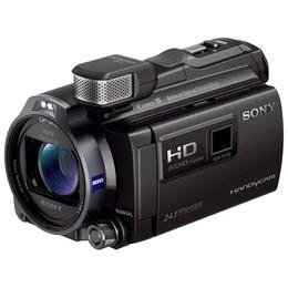 Sony HDR-PJ780E Black