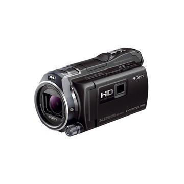 Sony HDR-PJ810E Black