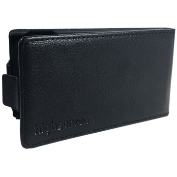 Чехол Highscreen Flip Case Black (для Highscreen Pure J)