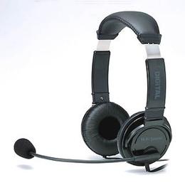 Наушники с микрофоном (гарнитура) AP-830