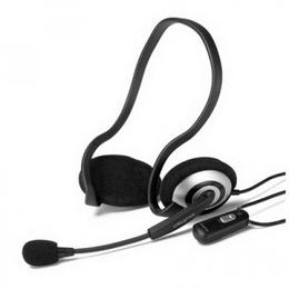 Наушники с микрофоном (гарнитура) Creative HS-390
