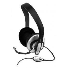 Наушники с микрофоном (гарнитура) Creative HS-600