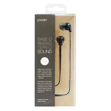 iRiver ICP-900 Black