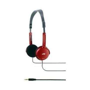 JVC HA-L50-R-E Red