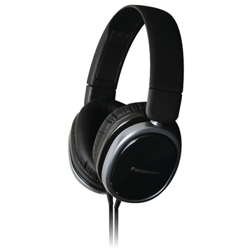 Panasonic RP-HX250 Black