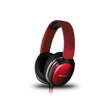 Panasonic RP-HX350M Red