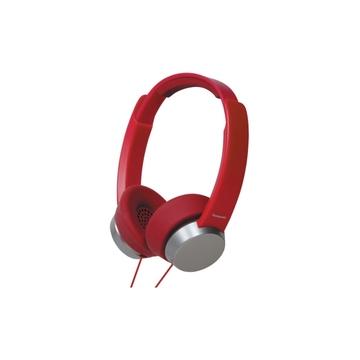 Panasonic RP-HXD3WE-R Red