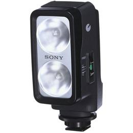 Sony HVL-20DW2 (выбор 10 Вт/20 Вт, питание от акк. серии L)