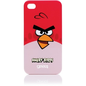 Футляр Gear4 Case Angry Birds Red