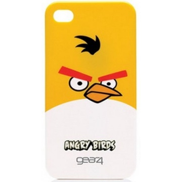 Футляр Gear4 Case Angry Birds Yellow