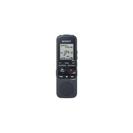 Sony ICD-PX333 (4Gb, MP3, USB, до 1073ч., слот M2/ microSD, 2хAAA)