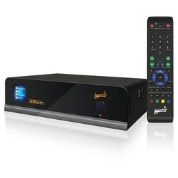 iconBIT HDR12L (HDMI 1.3, SATA II/eSATA, USB2.0, LAN)