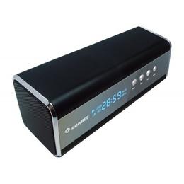 Колонки iconBIT PSS 950 Tube (стерео, 2х3Вт, FM/USB/micro-SD)