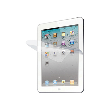 Пленка защитная iLuv iCC1198 (для iPad3,  антибликовая, 2 шт.)