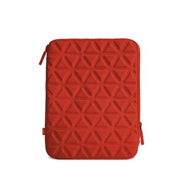 Чехол iLuv iCC2011 Belgique Red (для iPad1/2/3, неопрен)