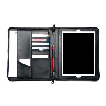 Чехол iLuv iCC839 CEOFolio Black (для iPad2/3, многофункциональный)