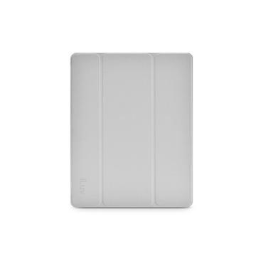 Чехол iLuv iCC845 Epicarp Grey (для iPad2/3, функция подставки)