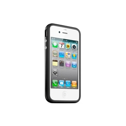 iPhone4 Bumper case Black (оригинальный)