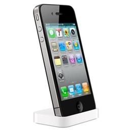 iPhone4 Dock Докстанция (оригинальная, MC596ZM/A)