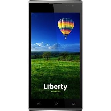 Keneksi Liberty Black