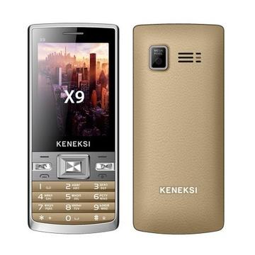 Keneksi X9 Golden