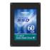 Твердотельный накопитель SSD Kingmax 60GB SMU32