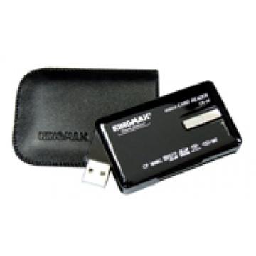 Card reader Kingmax CR-01 Multi-function (42-в-1)