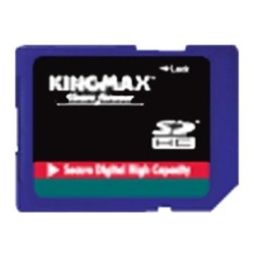 SDHC 32Гб Kingmax Класс 4