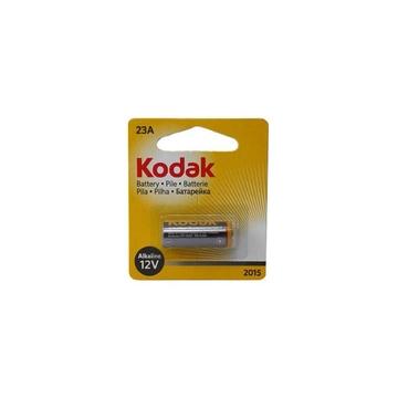 Батарейка Kodak K23A-1 (алкалиновая, 23A, 12В, 1 шт., в блистере)