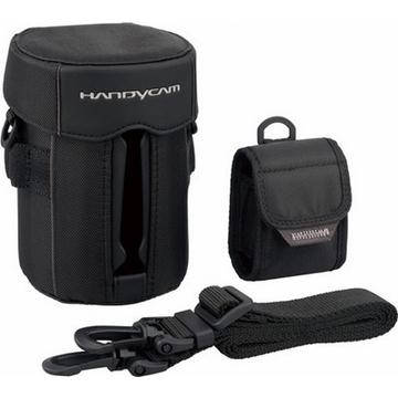 Сумка для видеокамеры Sony LCS-AJA (для видеокамер XR150/350,CX110/350/550,SR68/88)