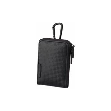 Чехол для фотоаппарата Sony LCS-CSVC Black (для фотокамеры, 85x125x20 мм, текстиль)