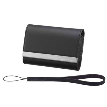 Чехол для фотоаппарата Sony LCS-THP Black (для фотокамер серии Т/W)