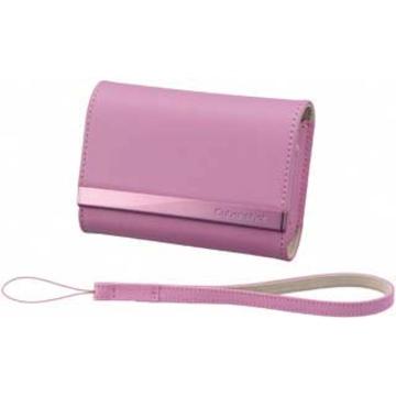 Чехол для фотоаппарата Sony LCS-THP Pink (для фотокамер серии Т/W)