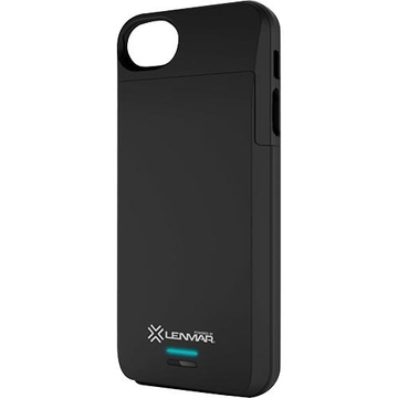 Футляр Lenmar BC5 Black (футляр-аккумулятор для iPhone5, 2300mAh]