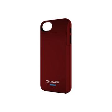 Футляр Lenmar BC5 Red (футляр-аккумулятор для iPhone5, 2300mAh]