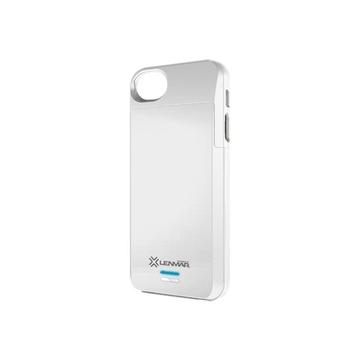Футляр Lenmar BC5 White (футляр-аккумулятор для iPhone5, 2300mAh]