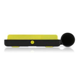 Подставка Bone Horn Stand Black (для iPad2, поликарбонат, усилитель звука)