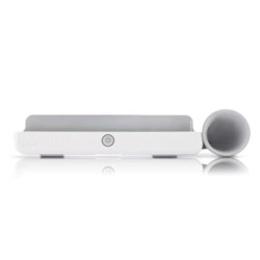 Подставка Bone Horn Stand Grey (для iPad2, поликарбонат, усилитель звука)