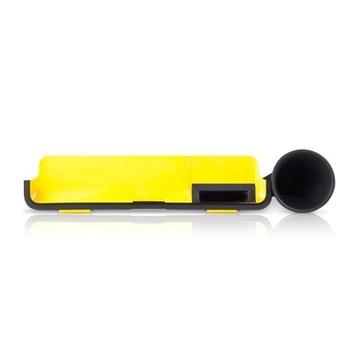Подставка Bone Horn Stand Black (для iPad3, поликарбонат, усилитель звука)