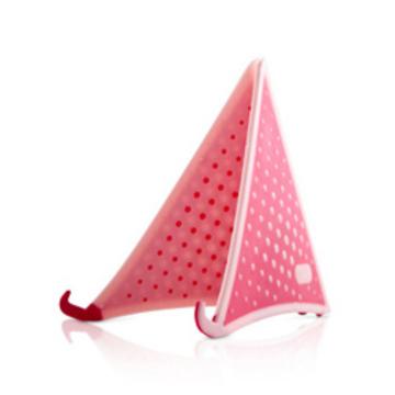 Подставка Bone New Folding Stand Pink (для iPad3, складная)