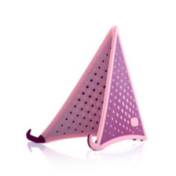 Подставка Bone New Folding Stand Purple (для iPad3, складная)