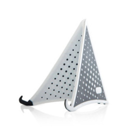 Подставка Bone New Folding Stand White Black (для iPad3, складная)