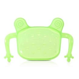 Усилитель звука Bone Frog Horn Green (для iPad1/2/3/4, поликарбонат, усилитель звука)